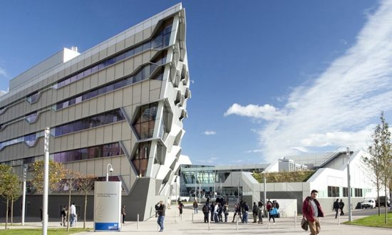 Coventry University London Paves Path For Extended Work Experience In The Uk Through Extended Msc Courses Higher Education Digest