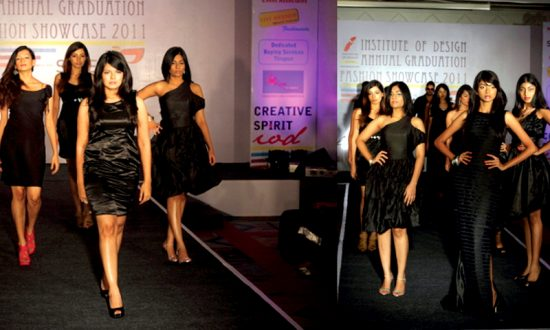Institute Of Design Guiding Fashionistas From Scribbles To The Runway Higher Education Digest