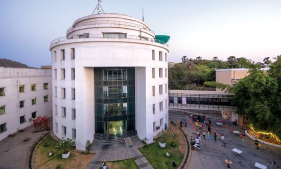 Whistling Woods International Introducing A Brand New Model Of Media Education In India Higher Education Digest