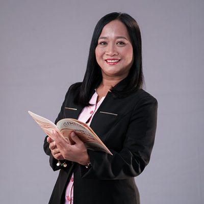 Dr. Venus M. Alboruto, PhD