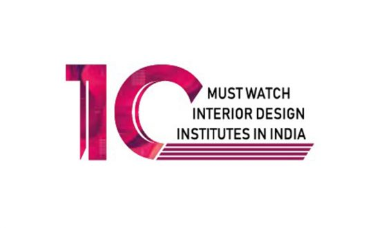 10 Must Watch Interior Design Institutes In India Higher Education Digest