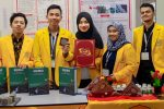 ENIMO: A Student Startup that Promotes STEAM Entrepreneurship Education in Indonesia