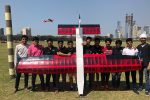 K J Somaiya College of Engineering ranks 3rd in Asia in SAE Aero Design East held at Texas, US