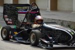 K. J. Somaiya College of Engineering unveiled their First Electric Vehicle - 'Artemis' for the Formula Student competition, to be held in Germany