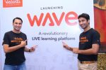 Vedantu launches WAVE - India's first Online LIVE Interactive Learning Platform