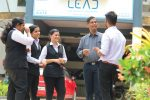 LEAD College of Management: Where Students Take the Lead Role