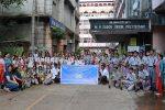 Club Enerji organises plantation drive with students in Mumbai