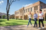 The University of Queensland presents showcase for students interested in studying in Australia