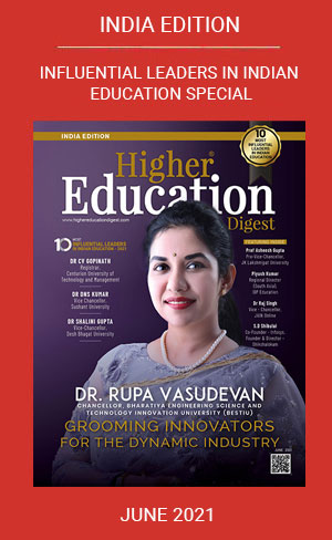 INFLUENTIAL LEADERS IN INDIAN EDUCATION SPECIAL